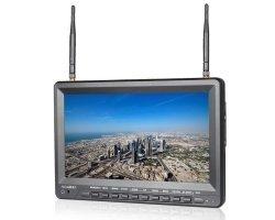 Monitor FPV PVR1032 (DVR, 10, 600p, 5.8GHz, 32CH, 2200mA, HDMI)