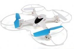 MJX X300A RTF (Kamera FPV, 2.4GHz, 4CH, żyroskop) - Biały