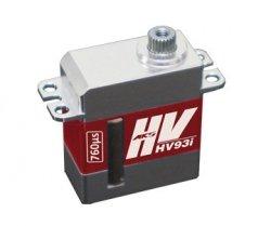 Serwo MKS HV93i (8.4V, 0.031s/60, 2.6kg-cm)