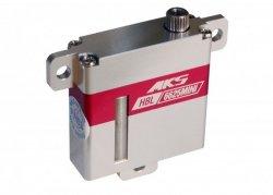 Serwo MKS HBL6625 (Skrzydłowy, 8.4V, 0.11s/60, 10.4kg-cm)