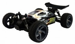 Himoto E18XB Spino V2 1:18 2.4GHz RTR Electric Off Road Buggy- 28626