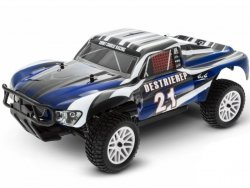 Himoto Corr Truck Brushless 2.4GHz (HSP Rally Monster)- 17092