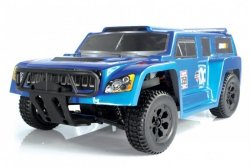 TROPHY X10 Brushless 1:10 2.4GHz - 42001