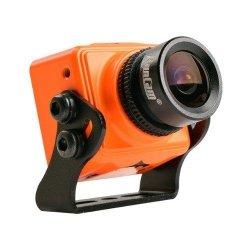 Swift Mini (2.5mm, FOV130, 600TVL, 12g, 5-36V)