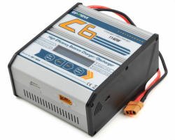 Ładowarka Vista Power C6