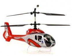 E-Sky Hunter + SYMULATOR (2.4GHz, 4CH, zasięg 200m, czas lotu 15 minut)
