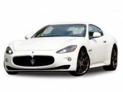 AUTO RC Maserati GranTurismo MC