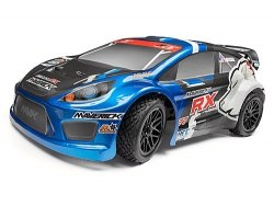 KIT STRADA RX 1/10 4WD ELECTRIC RALLY CAR