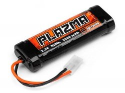 HPI Plazma 7.2V 3300mAh Nimh Stick Pack Re-Chargeable battery