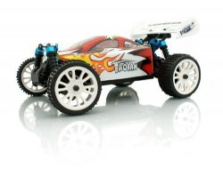 HSP / HIMOTO Troian Buggy 2,4 Ghz