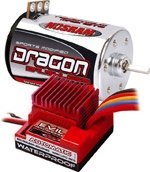 Evil Brushless Power Reverse Digital + Dragon 10.5 T