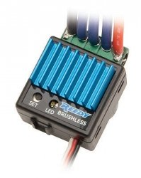 Regulator Reedy Micro Brushless ESC (#900)