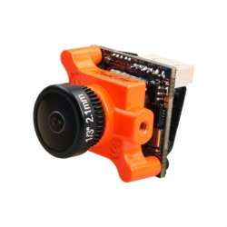RunCam Swift Micro 2 OSD, 2.1mm, FOV160, 600TVL, 5.6g, 5-36V