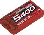 VTEC LiPo 1S 5400 Xtreme Race 50C - Hardcase