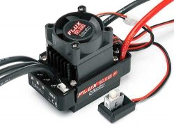 Regulator HPI Flux Reload V2 Waterproof Brushless ESC