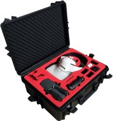 Walizka MC-Cases do DJI Goggles & DJI Mavic