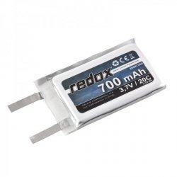 Redox 700 mAh 3,7V 20C (pojedyncze ogniwo)