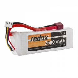 Redox 2600 mAh 11,1V 50C