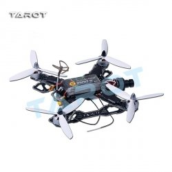 RAMA Tarot TL200A Mini 200mm 4-Axis Quadcopter Frame Kit