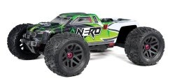 Model RC ARRMA Nero 6S BLX 4WD MT RTR 1/8