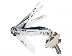 Multitool Leatherman Style Red (831249)