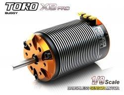 Silnik Bezszczotkowy SkyRC Toro X8 Pro 2350 kV
