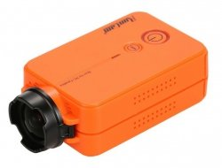 RunCam 2 HD 1080p/60fps, WiFi, FPV, FOV 120°