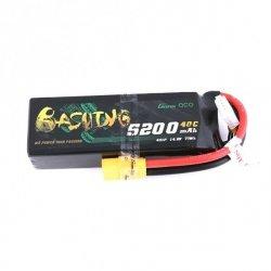 Akumulator LiPo Gens Ace Bashing 5200mAh 14,8V 40C PROMOCJA