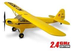 Piper J-3 Brushless