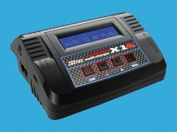 ŁADOWARKA HITEC - X1 multi charger AC PLUS