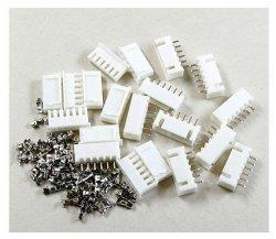 Wtyki balancera XH 5S - 10 szt - Złącze balancera akumulatora 6 Pinów