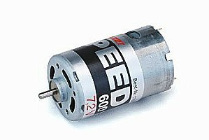 Silnik szczotkowy Silnik Graupner SPEED 600 7,2V