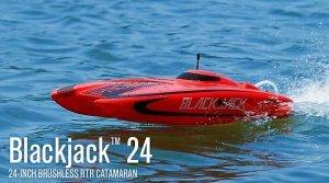 PROBOAT Blackjack 24 BL RTR