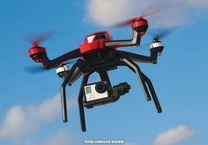 Traxxas ATON PLUS - quadrocopter