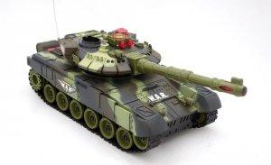 Czołg R/C War Tank 9993