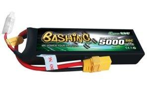 Akumulator LiPo Gens Ace Bashing 5000mAh 11,1V 50C