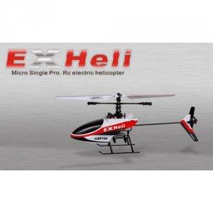 Profesjonalny Mikro Śmigłowiec  E-FLY EF190 EX Heli