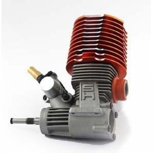 Silnik spalinowy o pojemności 3,5cm (21.)