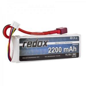 Redox 2200 mAh 11,1V 20C