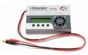 Ładowarka iCharger 1010B+ 300W 10A LiPo 10S