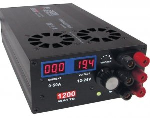 Zasilacz iCharger S1200 11,5V-24,5V 50A 1200W