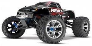 REVO 3.3 4WD NITRO MONSTER TRUCK
