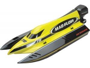 Mad Flow F1 2CH 2.4GHz ARTR (silnik bezszczotkowy)