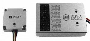 Data Link / Programator WiFi dla T-MOTOR Alpha ESC