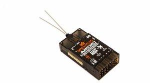 Spektrum DSM X - odbiornik 9CH AR9350 AS3X