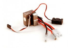 Electronic Speed Controller 1:10