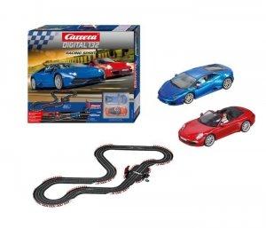Tor wyścigowy Carrera D132 30187 Racing Spirit