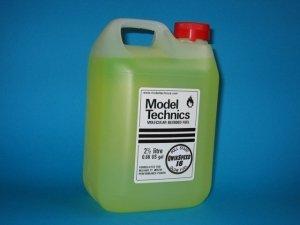 Paliwo Model Technics QWIKSPEED 16% nitro 2.5l