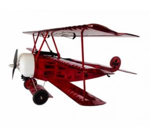 Fokker DR1 Balsa 770mm