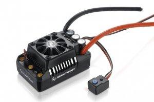 Regulator Hobbywing EzRun MAX5 200A V3